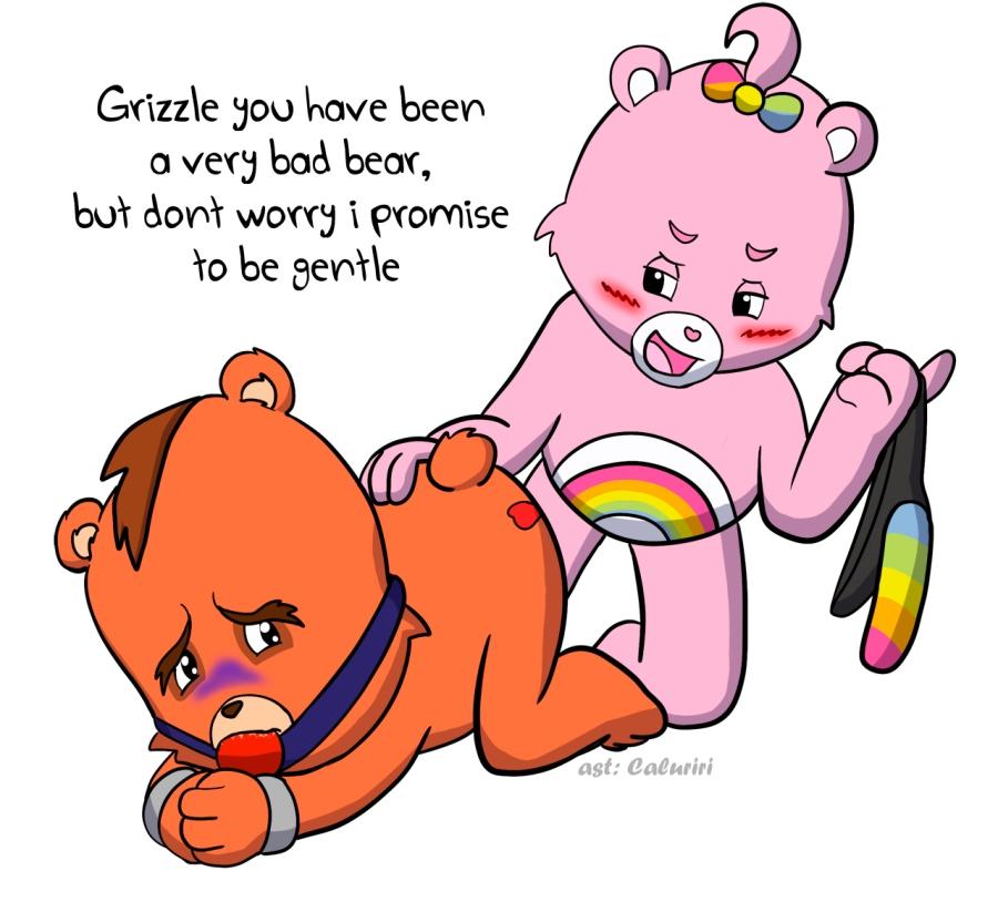 Care Bear porn