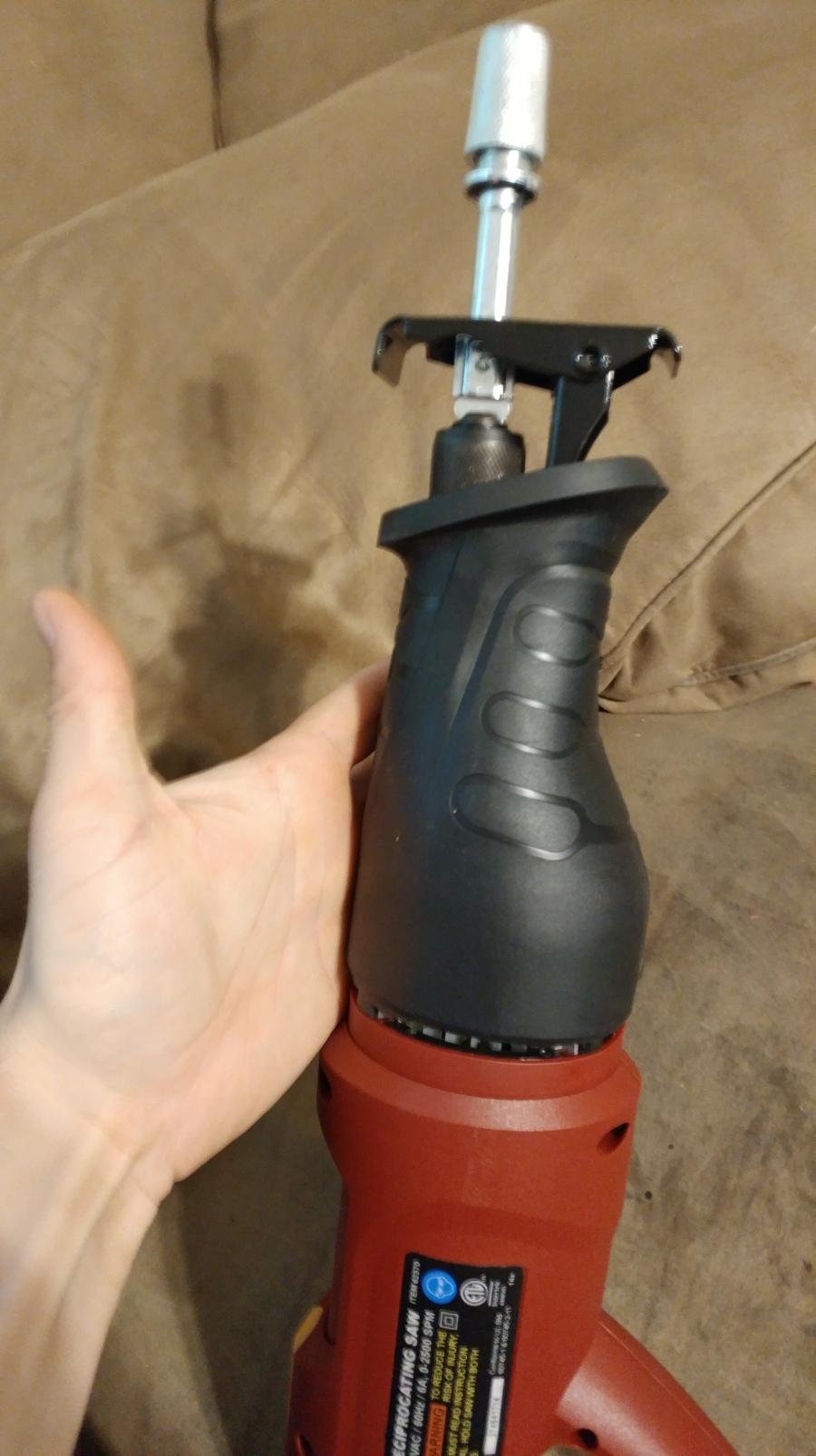fuck saw assembling